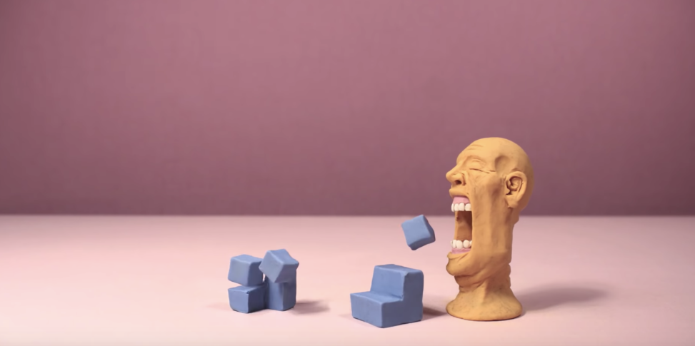 Stop Motion video